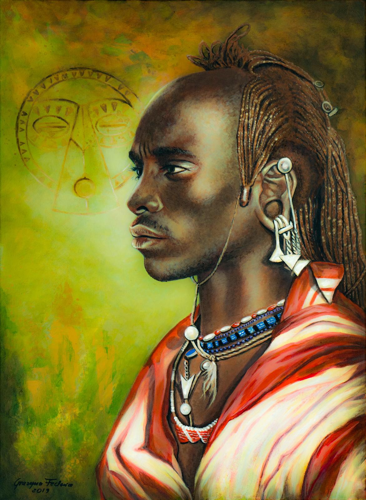 Der Massai