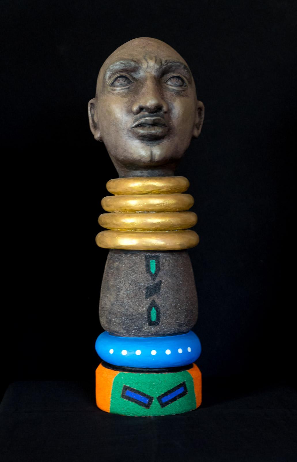 Die Ndebele II